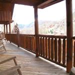 Smoky Mountain Hideaway - Seven Bedroom Cottage, Sevierville