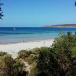 The Beach Shack,  Emu Bay