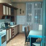 Apartment Shalva Nutsubidze 183, Tbilisi City