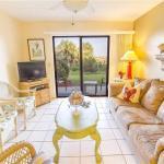 Ocean & Racquet 5124 - Two Bedroom Condominium, St. Augustine