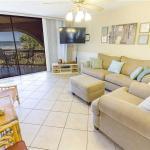 Hibiscus 303-B - Two Bedroom Condominium,  Butler Beach