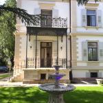 Villa Luttwitz,  Baden-Baden