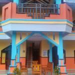 Cita Suraya Guest House, Banyuwangi