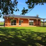 Walnut Lodge B&B,  Matamata