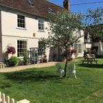 Home Farm House, Wimborne Saint Giles