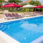 Ferienhaus in Loucna nad Desnou 3, Trogir