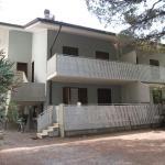 Ferienhaus in Vrsi 7,  Lido