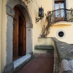 The Clock Houses Borgo Gallodoro, Letoianni