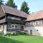 Ferienhaus in Velehrádek 1,  Velehrádek