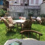 Mazlumcuoğlu Konak Oteli, Kastamonu