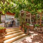 Nikos Hotel, Matala