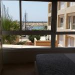 Herzelia Sea view holiday apartment,  Herzelia