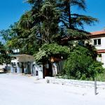 Hostel Amfora, Fažana