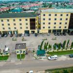 Swiss International Mabisel Port Harcourt, Port Harcourt