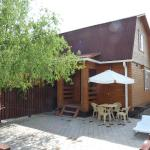 Holiday home Srub u moryia, Golubitskaya