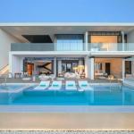 Nikki Beach Villas, Dubai
