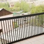 Apartment with big balcony in Sayat-Nova street, Yerevan