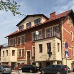 Apartamenty Ustka HBH, Ustka