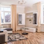 RS Grecenieku apartment,  Rīga