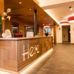 Hotel Garni Herz, Tirolo