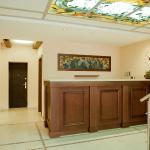 VIP House hotel at Solnechnaya, Samara