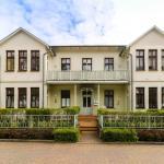 Gartenhaus FRIEDA, Bansin