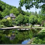 Hotellikuvia: Auberge Du Moulin Hideux, Bouillon