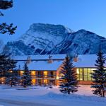 Douglas Fir Resort & Chalets, Banff