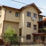Casa Stoicescu,  Costinesti