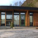 Arefjord Holiday Home,  Valen