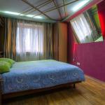 Apartment on Stankevicha 1,  Voronezh