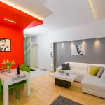 Apartment TI&MI, Split