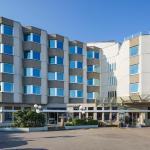 Hotel Welcome Inn, Kloten