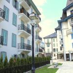 Apartment Des Alpes, Chamonix-Mont-Blanc