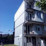 family apartments, Кобулети