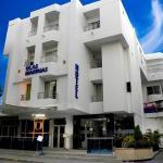 Hotel Olas Marinas Rodadero, Santa Marta