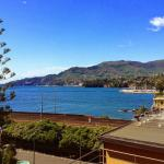 Pini Apartment, Rapallo