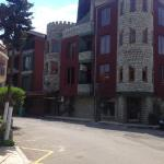 The Castle Guesthouse,  Pomorie