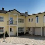 Appartementhaus Stangl, Bad Füssing