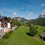 Residence Töglhof, Funes