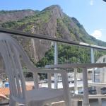 Apartamento Copacabana, Rio de Janeiro