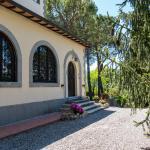 Villa Magda,  Chiusi