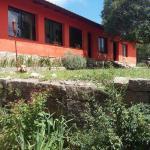 Hostel Aneley, Tanti