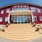 Hotel Olimp, Vyalki