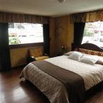 Hotel Sol De Quito, Quito