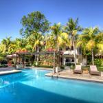 Boca Olas Resort Villas, La Libertad