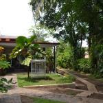 The Balboa Inn, Panama City