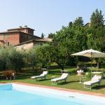 Villa Vignacce, Bettolle