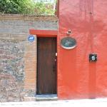 Hospedaje Colibri & Hotel, San Miguel de Allende