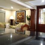 Ralph Anthony Suites,  Manila